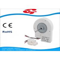 Quality 2000RPM 2.5W Brushless Dc Motor Speed Control Lightweight For Refirgerator for sale