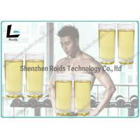 Quality Pharmaceutical Anabolic Steroids Rippex 225 Injectable Yelow Liquids Muscle Growth for sale