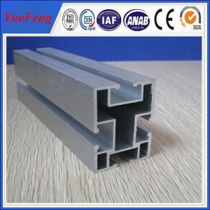Quality solar panel mounting rails,solar mounting rails,solar panel rails for sale
