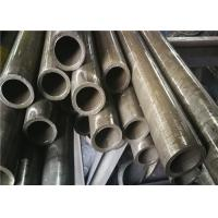 China Cold Drawn Welded Steel Tube E255 Material Pipe EN10305-2 on sale