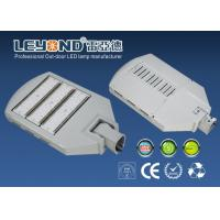 Buy cheap Bridgelux Chip Module LED Street Light 100W 150W With Meanwell Driver AC100-240V IP65 from wholesalers