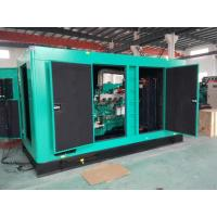 China High quality  30kva Yuchai  diesel generator set  soundproof  type  AC three phase   factory direct sale on sale