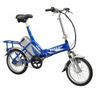 Quality Intelligent Smart Magnesium Alloy Folding electric mini bike / Pocket Bike For Sale, Factory Price for sale