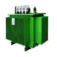Quality 500 KVA 3D Core Oil ImmersedTransformers For Industrial Distribution System for sale