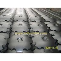 65MN Notched Plough Disc Blade