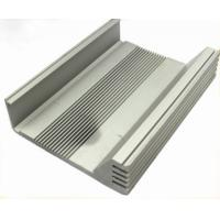 Quality High - Tech Aluminum Heatsink Extrusion Profiles For Heating / Melting Furnace for sale