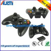 Quality Game Pad for Xbox 360 Wireless Controller dual shock controller for xbox 360 for sale