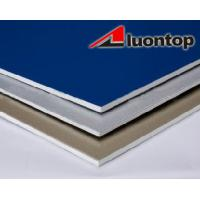 Quality Safety Aluminium External Wall CladdingPanelsWith High Peeling Strength for sale