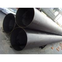 Quality BSEN10210 API 5L ERW Steel Pipe / round tube Q235 Q345 Q195 , 273.1mm OD for sale