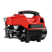 China Garden / Car Power Washer , Mini Size Large Capacity High Pressure Power Washer for sale