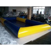 China Children Inflatable Swimming Pools / inflatable swimming pools for kids on sale