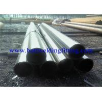 Quality A335 Grade P5 Alloy Steel Tube Seamless SS Pipe High Temperature for sale