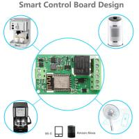 Quality Durable Smart PCBA Board , Prototype Circuit Board Assembly 0.5% Wrap / Twist for sale