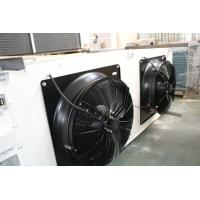 Quality Aluminum fin type cold room industrial air cooler for food industries for sale