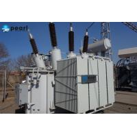 Quality High Over-Load HV Oil Immersed Transformer OLTC IEC standard FVC Anticorrosive Paint for sale