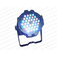 China Indoor Events Dmx Stage Light 3w Rgb High Brightness with DMX512 on sale