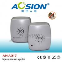 Quality Terrific   Indoor Ultrasonic And Electronic  Mouse Repeller for sale
