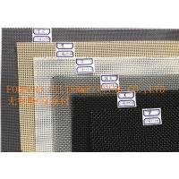 China Light Weight PVC Epoxy Coated Welded Wire Mesh / Iron Wire Mesh Filter on sale