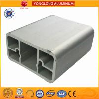 Quality 30 x 30 Aluminium Industrial Profile Anodizing Or Mill Finish for sale
