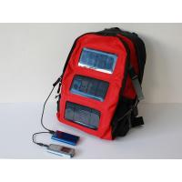 China Solar Backpack /Charger Bag (WBG-11) on sale