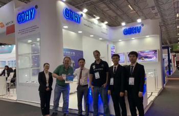 Guangdong Huayu Electronic Company Limited