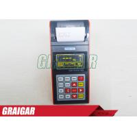Quality KH520 Digital Leeb Hardness Tester  Data Memory 500 Groups Max for sale