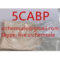Buy cheap 5CABP Powder Laboratory Research Chemicals Cannabinoids White POWDER 5CABP from wholesalers