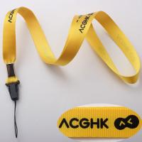 Quality New style custom neck lanyard with your logo  neck lanyards for sale