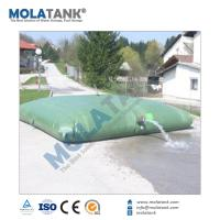 MOLATANK Bladder Tank Home Depot For Storage Rainwater for sale
