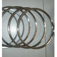 Quality Meta Spiral Wound Gasket Flat Ring Gasket WP304 ASME B16.9 1-48 Inch for sale