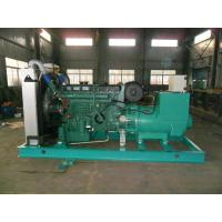 China 400KW Volvo Diesel Generator , Turbo Charged , IP21 , 380 / 220V on sale