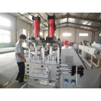 Film and Bottle Plastic Recycling Machine LDPE / HDPE Plastic Granules Making Machine