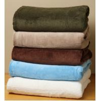 Quality 100% Wool Hotel Blanket for sale