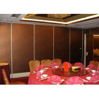 Quality Movable Partition Walls For Office for sale