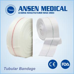 Quality Popular Hot Sale Cotton Medical Soft Tubular Elastic Bandage for sale