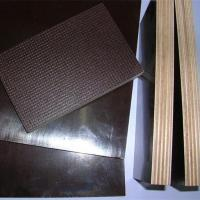 Quality China ACEALL Anti Slip Phenolic Film Faced Plywood for Stage Usage for sale