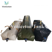 China Veniceton  flexible 1.5mm food grade TPU Water Storage Tank for people drinking on sale