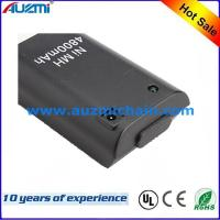 Quality xbox360 li-ion battery rechargerable battery for sale