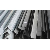 Quality Mill Finish Equal and Unequal Stainless Steel Angle Bar For Architecture, Engineering Structure for sale