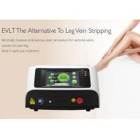 Quality EVLT Endovascular Laser Treatment Procedure To Restore Natural Beauty Of Legs for sale