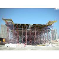 Quality High Strength Bridge Scaffolding And Formwork High Load Capacity for sale