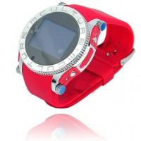 Quality MQ66A Wrist Band Removeable 2012 Wrist Watch Phone with Li-ion 500mAh Battery for sale