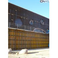 Quality Easy Assemble Wall Formwork System With Steel Walers And Wood Girder H20 for sale