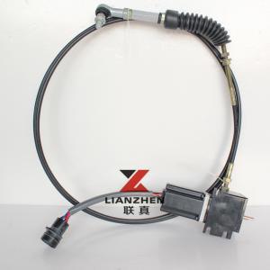 Quality Cat Excavator Throttle Motor Governor Motor E307  Spare Parts132-7818  CAT E307V1 E307V2 Replacement parts for sale