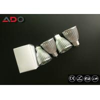 Quality IP20 LED Spot Bulbs For Indoor Decoration , High Power 3W COB LED Lamp for sale