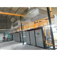 Buy Cryogenic Air Gas Separation Plant / Oxygen Gas Plant For Industrial And Medical at wholesale prices