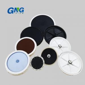 China Sewage treatment tank fine disc bubble diffuser tube diffuser on sale