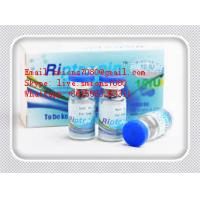 Quality 100iu Original HGH Human Growth Hormone Steroid Riptropin White Color For Muscle for sale