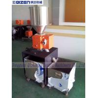 Quality Gravity Fall Metal Separator Machines For  Iron / Non - Iron / Stainless Steel Detector for sale