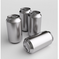 Quality Food Grade Craft Beer 330ml 330ml 500ml Aluminum Beverage Cans for sale